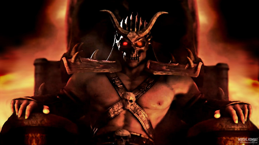 5 most iconic video game villains of ALL TIME!