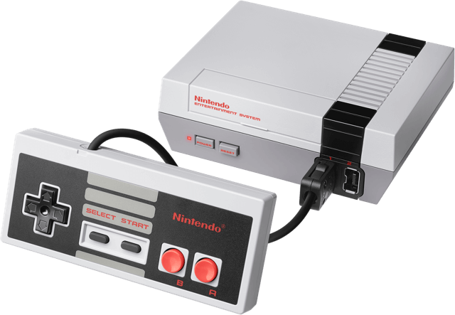 Kurzes Vergnügen: NES Classic Edition wird schon wieder eingestellt
