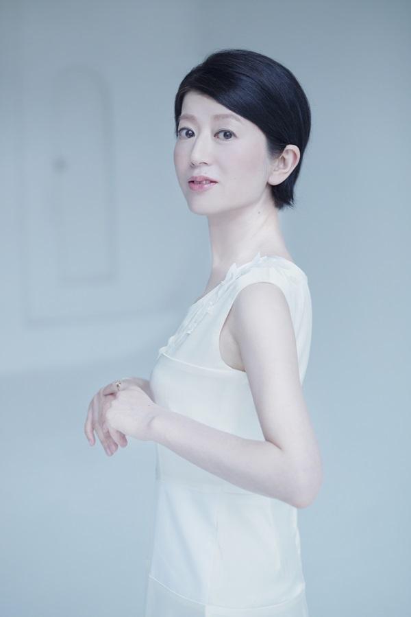 遊佐未森が4年振りとなるオリジナル・アルバムをリリース! テーマは「心のせせらぎ」