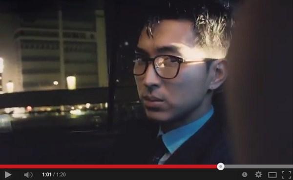 松田翔太からキスを迫られたら・・・?バーチャル体験できる女子必見な動画が話題