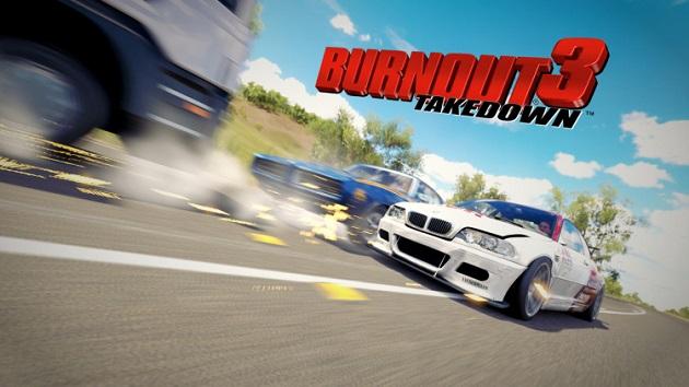デジタル・アーティストが『Forza Horizon 3』のグラフィックを使って、過去の名作レーシング・ゲームを再現