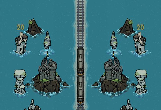 symmetrain screenshots