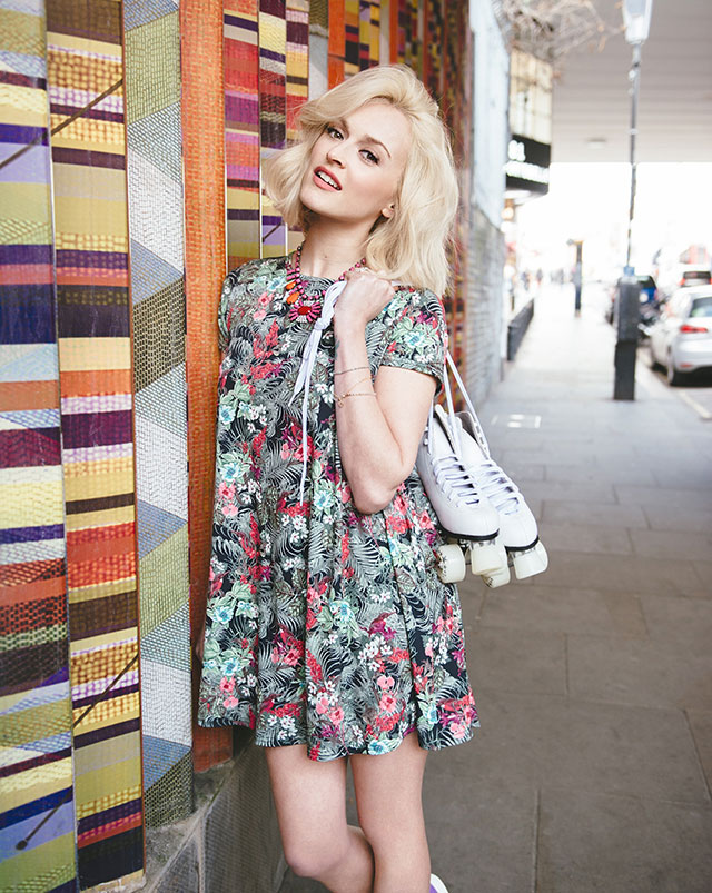 fearne cotton for Very