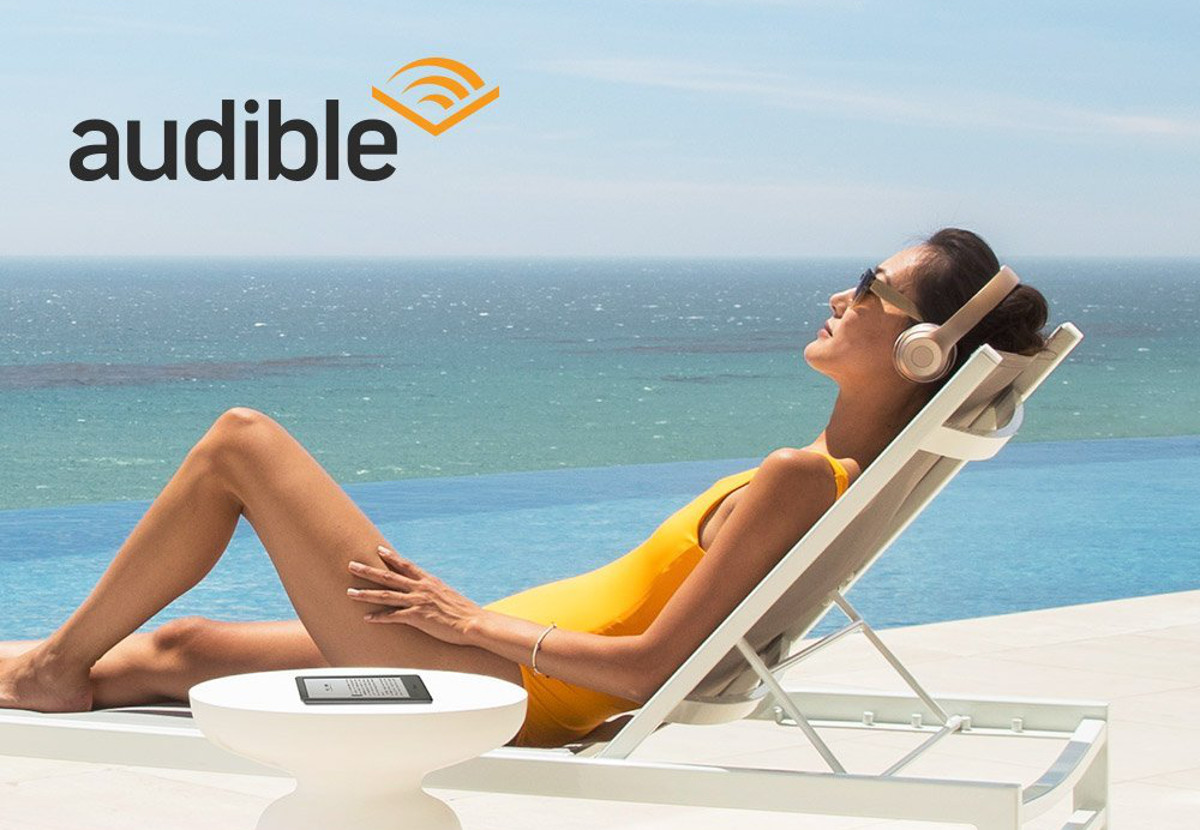 Amazon is adding Audible support to its entry-level Kindle