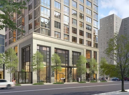 exterior160 West 62nd Street
