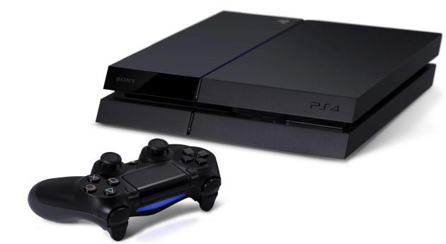 PlayStation 4 Hard Drive Upgrade