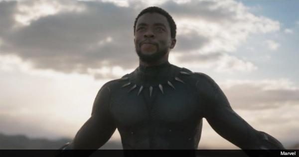 マーベル新作『Black Panther』の予告編が1日で再生回数8900万回を突破!