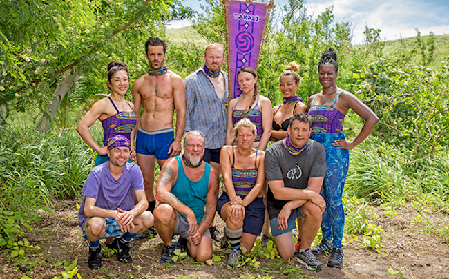 Assistir Survivor S33E10 - 33x10 - 33ª Temporada ep 10 - Legendado Online