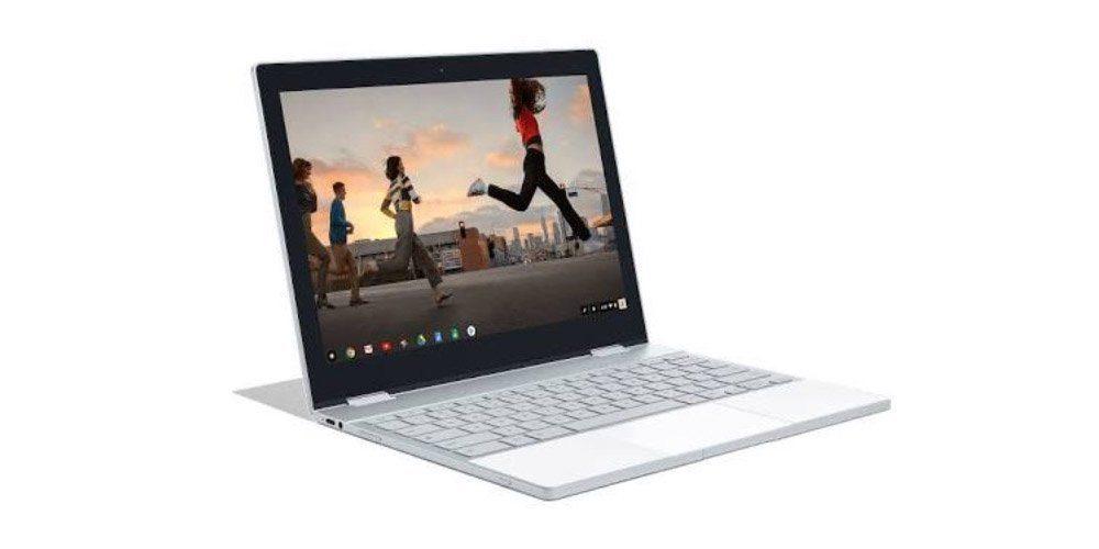 El nuevo Pixelbook se deja ver antes de tiempo