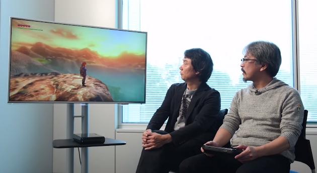 'The Legend of Zelda' Wii U version pushed out of 2015