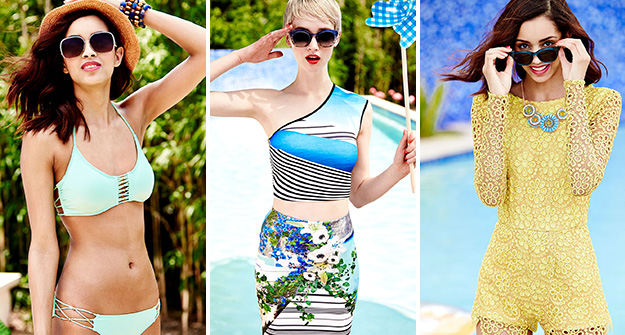 It's not too late for summer shopping: Style picks to beat the heat