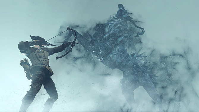 How to tackle the Crown of the Ivory King in Dark Souls 2!