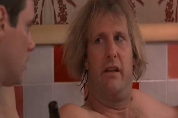 greatest lines in comedy movie history, best comedy movie lines, dumb and dumber