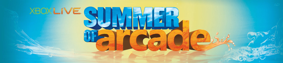 What happened to Summer of Arcade?