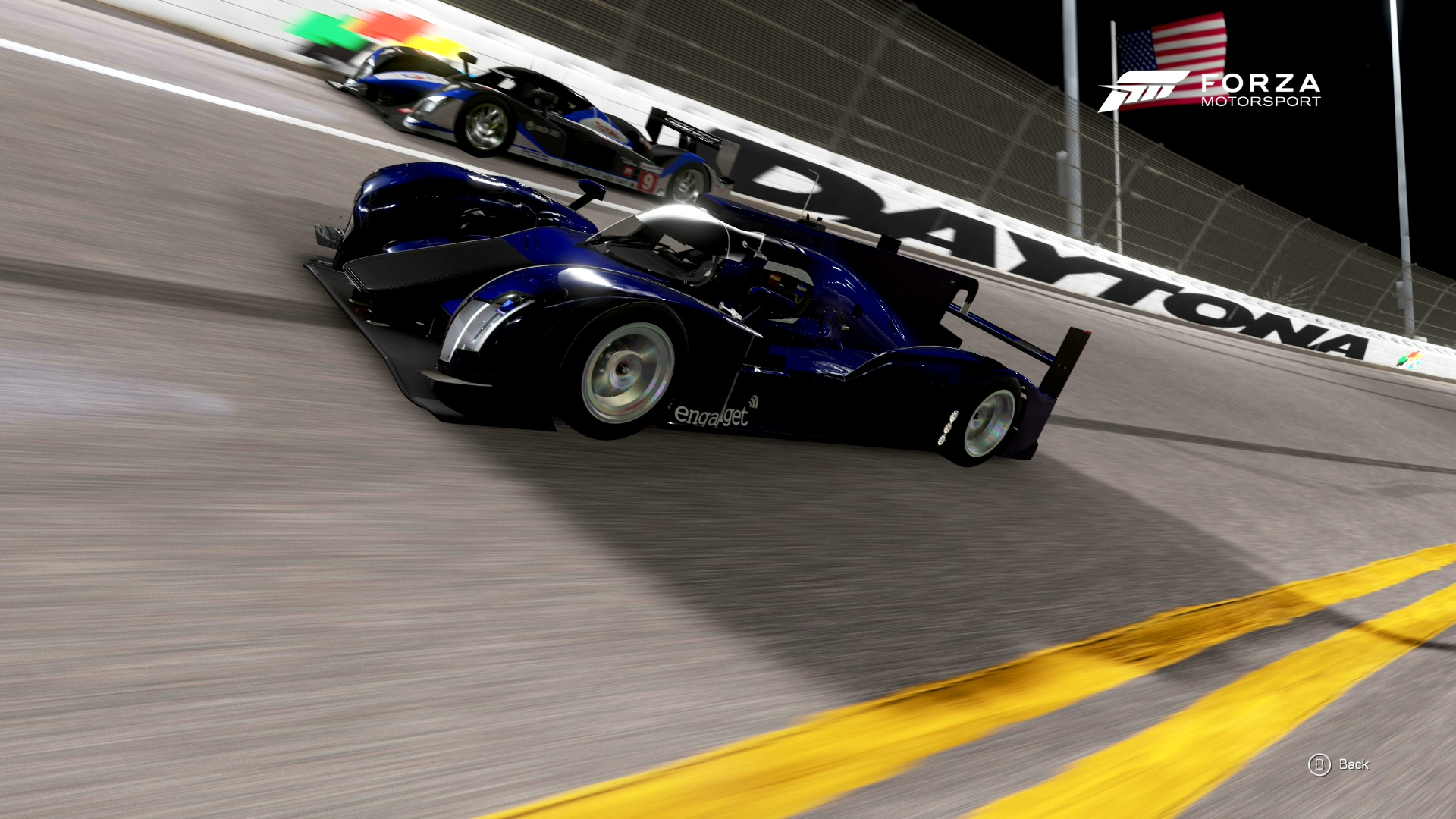 Playdate: We're going the distance in 'Forza Motorsport 6'