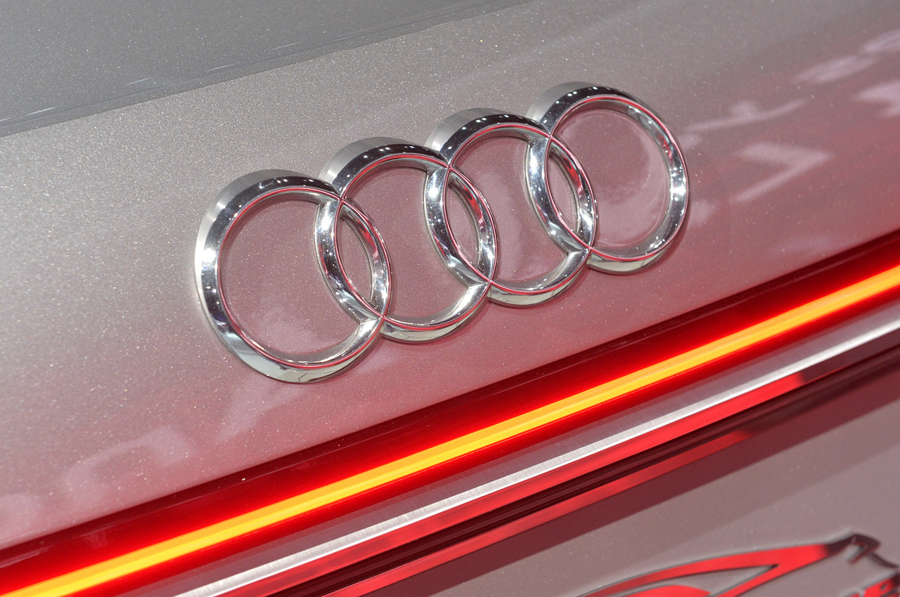 Pillan a Audi falseando los tests de emisiones de CO2