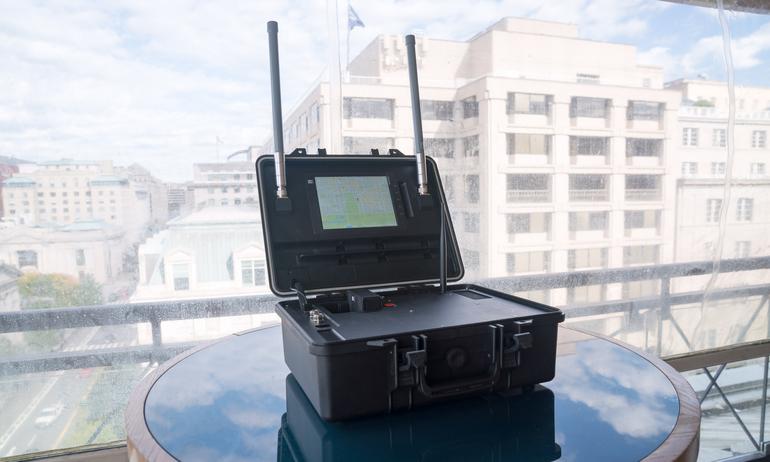 Con el nuevo producto de DJI podrás ser la torre de control de tu vecindario
