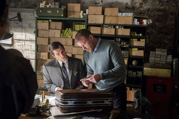 大ヒットスパイ映画『コードネーム U.N.C.L.E.』、続編希望の嘆願書が映画会社に送られまくる!ガイ・リッチー監督からもメッセージ【動画】