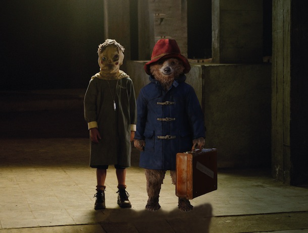 creepy paddington