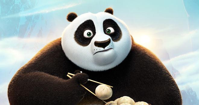 Kung Fu Panda 3 (1/29)
