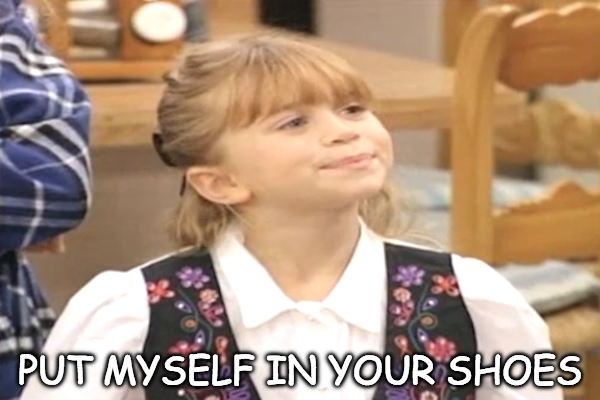 ways michelle tanner was the brattiest most self-centered bully you ever rooted for, michelle tanner full house brat, michelle tanner bully