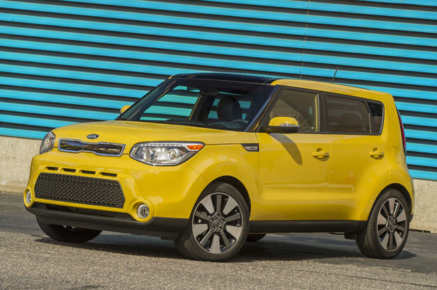 kia soul getting turbo power possible awd. Black Bedroom Furniture Sets. Home Design Ideas