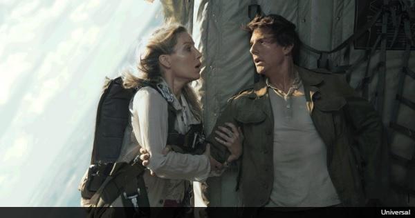 映画『ザ・マミー/呪われた砂漠の王女』に酷評、「トム・クルーズが手掛けてきた中で最低の映画」との評価も・・・