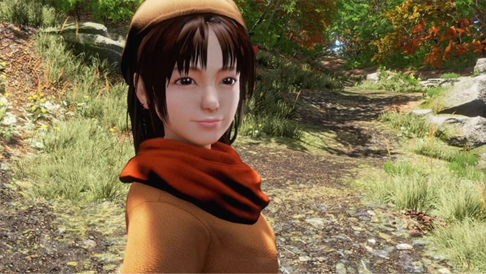 You can now get a physical PS4 copy of 'Shenmue 3' on Kickstarter