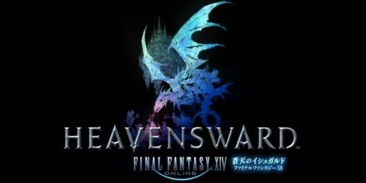 ffxiv fanfestexp epl 1018 Final Fantasy XIV announces its first expansion, Heavensward