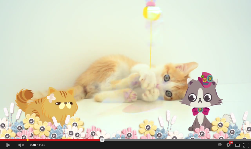 DeNA、ダウンロードするだけで飼い主のいない猫を救うアプリをリリース