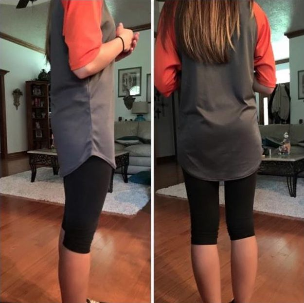 school sends girl home for inappropriate outfit even