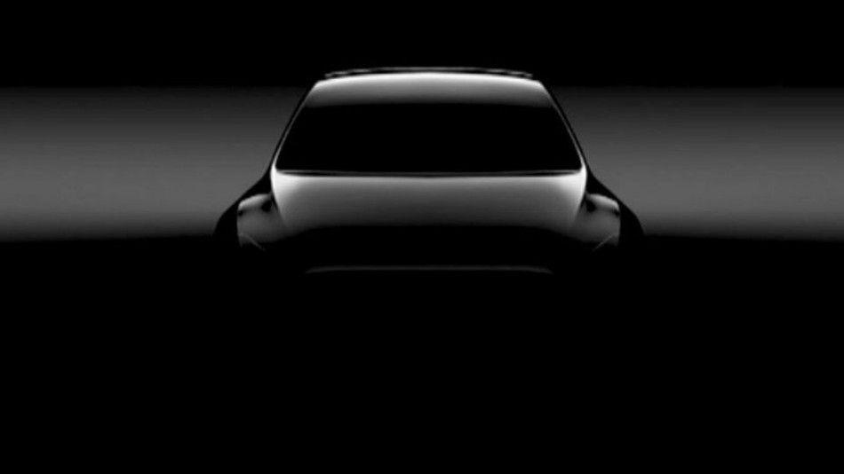 Teslas Model Y soll früher kommen