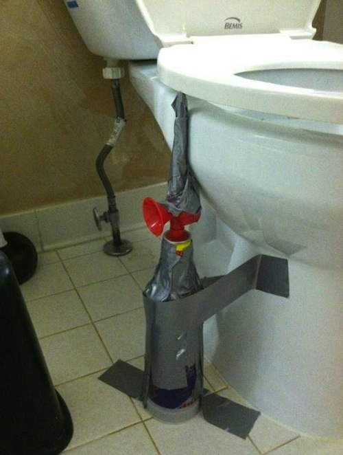 12 Gloriously Cruel Pranks That You'll Want To Try Out Yourself