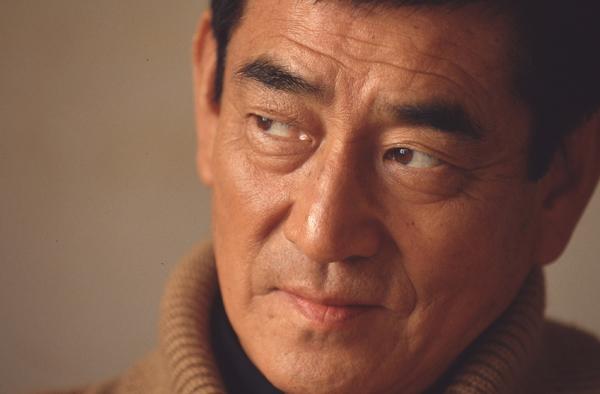 高倉健、長編ドキュメンタリー映画『健さん』製作決定 マイケル・ダグラスやジョン・ウーら想いを語る