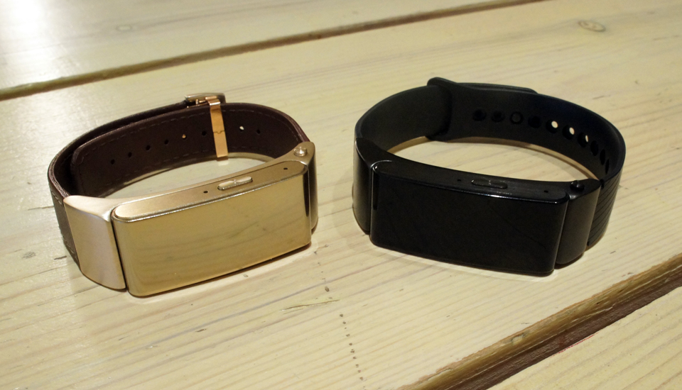 Huawei's second-generation wearable gets a stylish makeover