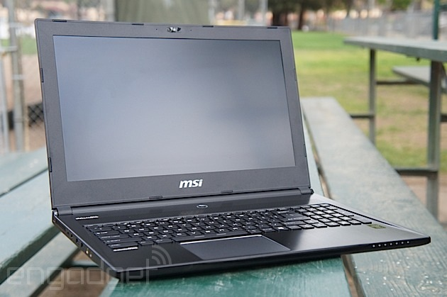 MSI GS60 Ghost review: a gaming rig in Ultrabook's clothing