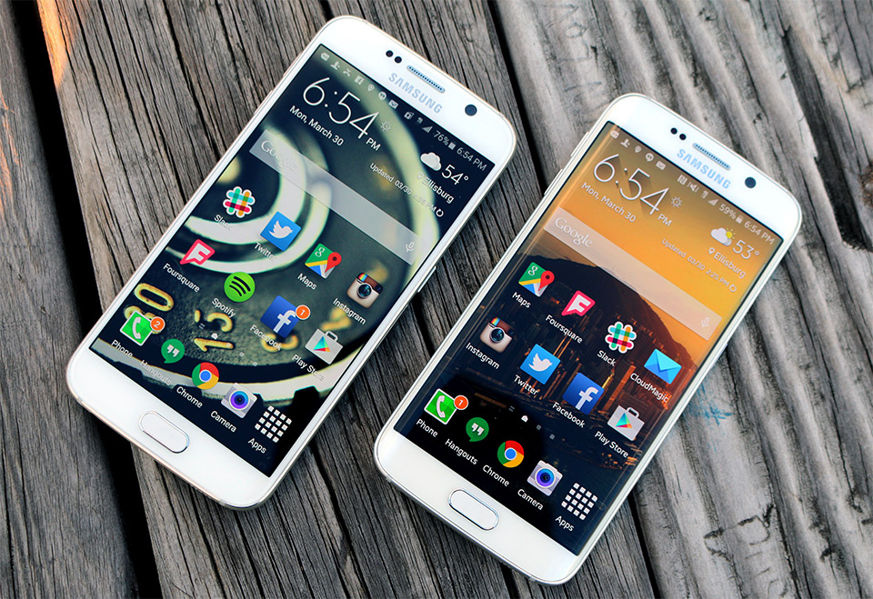 Samsung unveils the new Galaxy S6 Edge Plus and Galaxy Note 5!