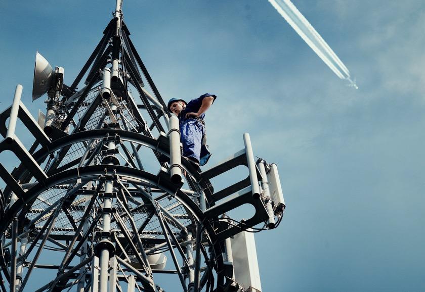 Telekom und Nokia bringen LTE ins Flugzeug
