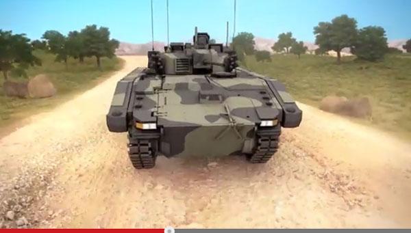 新型戦車の操縦者にXboxの熟練ゲーマーを募集!日本のゲーマーからも熱視線