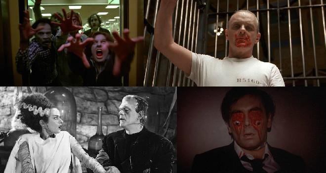 best horror movie sequels