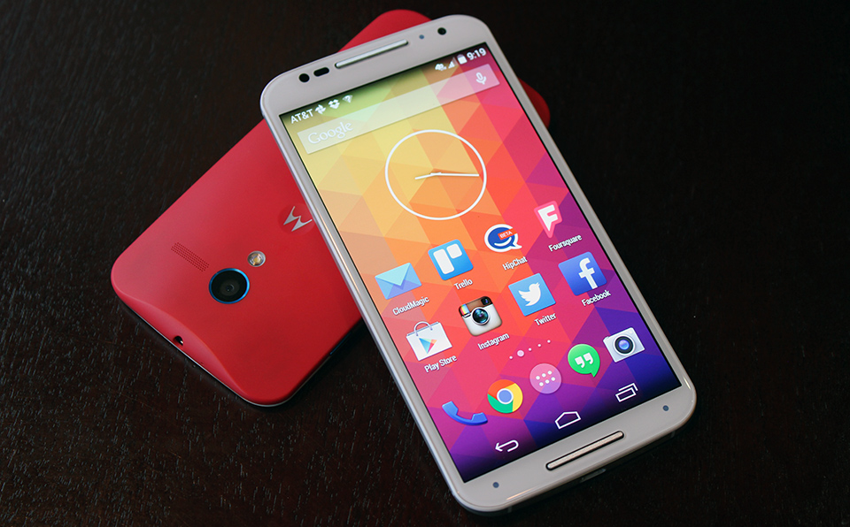 CyanogenMod gives select smartphones an Android 6 update option