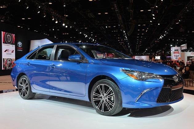 トヨタ、北米で発売する「カローラ」と「カムリ」特別限定車の価格を発表!