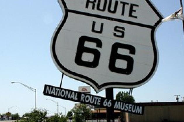 「ルート66」をドライブ旅行するなら絶対に行くべき5つの観光スポット
