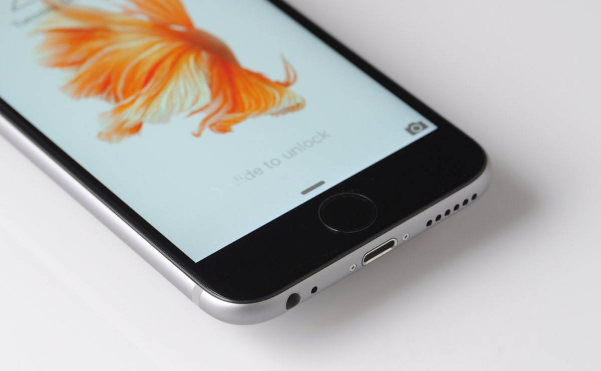 Engadget UK giveaway: win an iPhone 6s courtesy of Mobilefun.co.uk