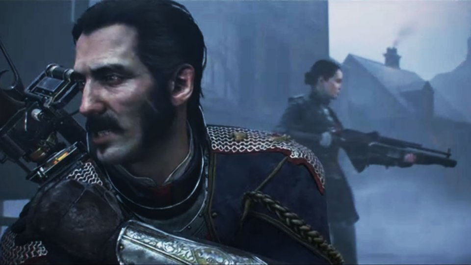 Take an early look at The Order: 1886 with its creative director!