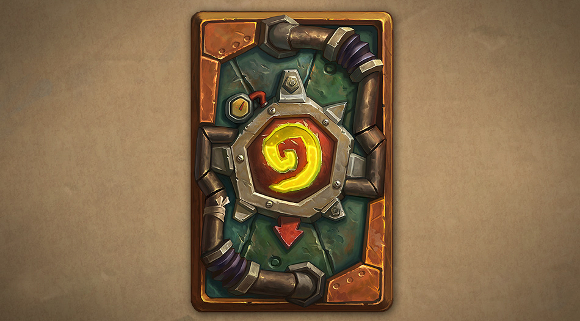 Hearthstone patch notes 2014