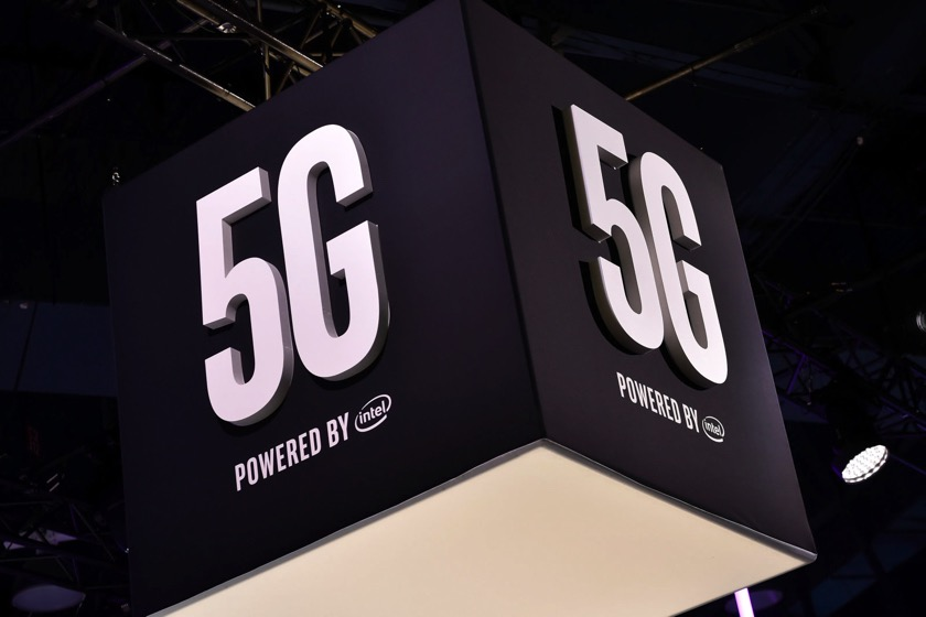 Bericht: US-Regierung erwägt den Bau eines 5G-Netzwerks