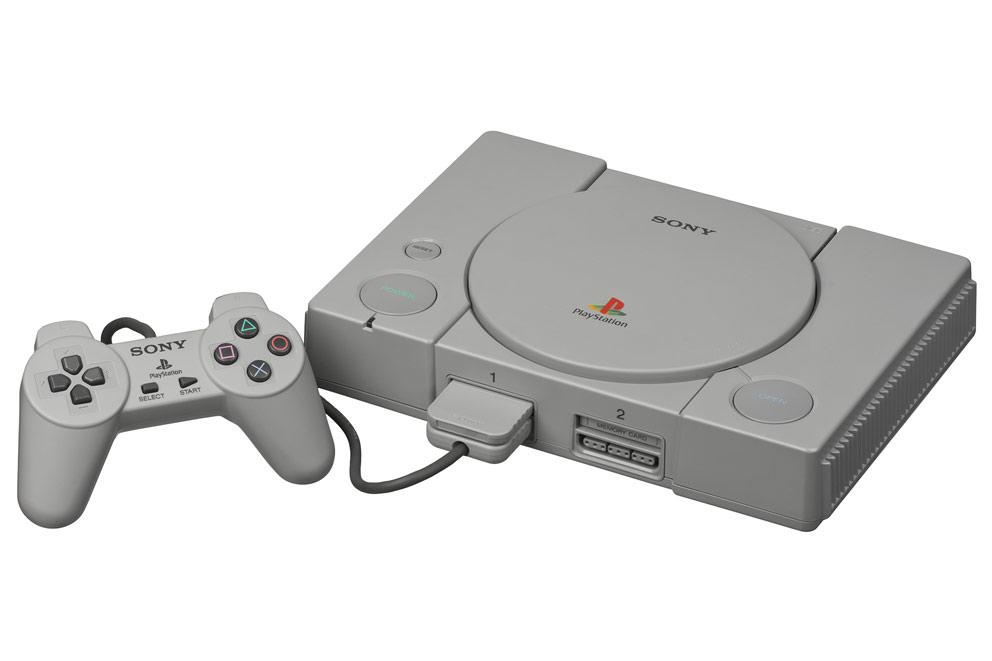 1994年の今日、PlayStationが発売されました:今日は何の日 ...