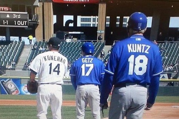 hilarious jersey names, names sync up on jerseys