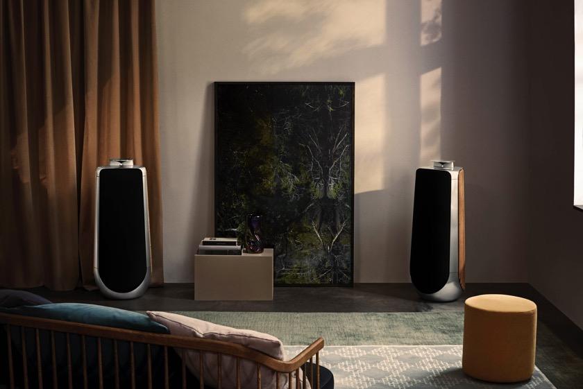 BeoLab 50: Bang & Olufsen hat einen neuen HighEnd-Lautsprecher